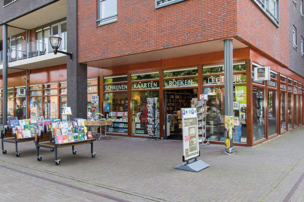 boekhandel goirle